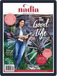 Nadia (Digital) Subscription February 1st, 2020 Issue
