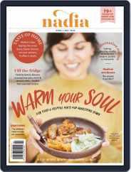 Nadia (Digital) Subscription April 1st, 2020 Issue