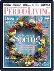 Period Living (Digital) Subscription April 1st, 2019 Issue