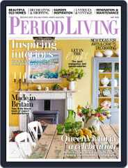 Period Living (Digital) Subscription May 1st, 2019 Issue