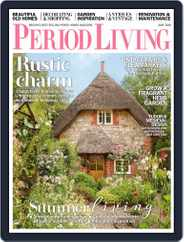 Period Living (Digital) Subscription June 1st, 2019 Issue