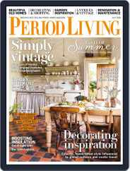Period Living (Digital) Subscription July 1st, 2019 Issue