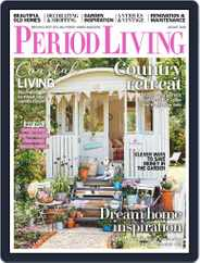 Period Living (Digital) Subscription August 1st, 2019 Issue