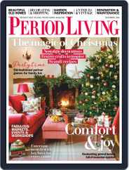 Period Living (Digital) Subscription December 1st, 2019 Issue