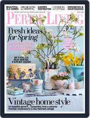 Period Living (Digital) Subscription April 1st, 2020 Issue