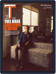 T Magazine SPAIN (Digital) Subscription October 1st, 2018 Issue