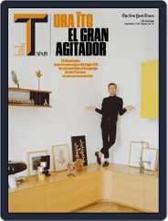 T Magazine SPAIN (Digital) Subscription September 1st, 2019 Issue