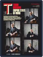 T Magazine SPAIN (Digital) Subscription December 1st, 2019 Issue