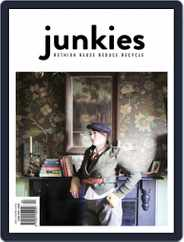 Junkies (Digital) Subscription June 1st, 2018 Issue