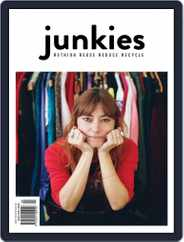 Junkies (Digital) Subscription September 1st, 2018 Issue