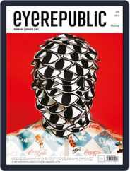 EYEREPUBLIC (Digital) Subscription March 1st, 2017 Issue