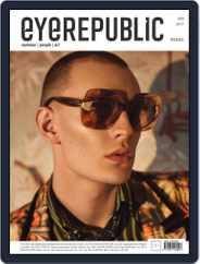 EYEREPUBLIC (Digital) Subscription September 15th, 2017 Issue