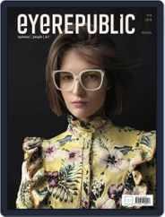 EYEREPUBLIC (Digital) Subscription May 15th, 2018 Issue