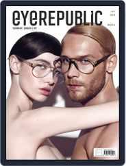 EYEREPUBLIC (Digital) Subscription September 15th, 2018 Issue
