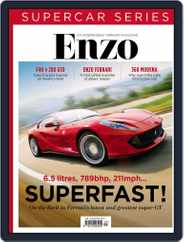 Enzo (Digital) Subscription September 18th, 2017 Issue