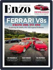 Enzo (Digital) Subscription October 16th, 2017 Issue