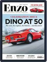 Enzo (Digital) Subscription January 25th, 2018 Issue