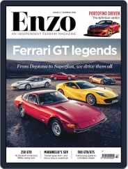 Enzo (Digital) Subscription April 9th, 2018 Issue