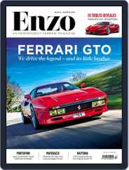 Enzo (Digital) Subscription June 1st, 2019 Issue