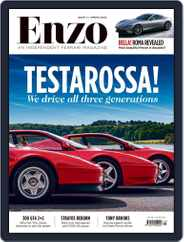 Enzo (Digital) Subscription January 23rd, 2020 Issue