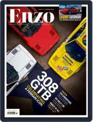 Enzo (Digital) Subscription April 7th, 2020 Issue