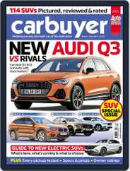 Carbuyer (Digital) Subscription October 1st, 2018 Issue