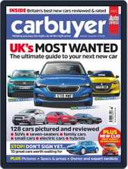 Carbuyer (Digital) Subscription April 1st, 2019 Issue