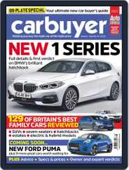 Carbuyer (Digital) Subscription August 1st, 2019 Issue