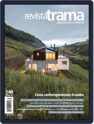 Revista Trama, arquitectura + diseño (Digital) Subscription September 1st, 2018 Issue