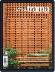 Revista Trama, arquitectura + diseño (Digital) Subscription September 1st, 2019 Issue
