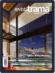 Revista Trama, arquitectura + diseño (Digital) Subscription March 1st, 2020 Issue