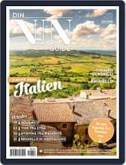 DinVinGuide (Digital) Subscription April 1st, 2018 Issue