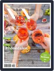 DinVinGuide (Digital) Subscription June 1st, 2018 Issue