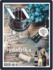 DinVinGuide (Digital) Subscription November 1st, 2018 Issue