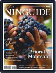 DinVinGuide (Digital) Subscription August 1st, 2019 Issue