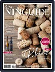 DinVinGuide (Digital) Subscription April 1st, 2020 Issue