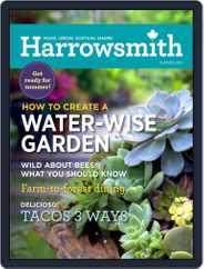 Harrowsmith (Digital) Subscription June 1st, 2018 Issue