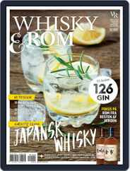 Whisky & Rom (Digital) Subscription April 1st, 2018 Issue