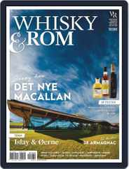 Whisky & Rom (Digital) Subscription November 1st, 2018 Issue