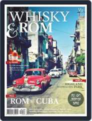 Whisky & Rom (Digital) Subscription February 1st, 2019 Issue