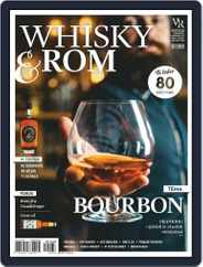 Whisky & Rom (Digital) Subscription November 1st, 2019 Issue