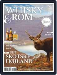 Whisky & Rom (Digital) Subscription February 1st, 2020 Issue