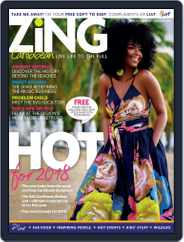 ZiNG Caribbean (Digital) Subscription January 1st, 2018 Issue