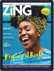 ZiNG Caribbean (Digital) Subscription September 1st, 2019 Issue