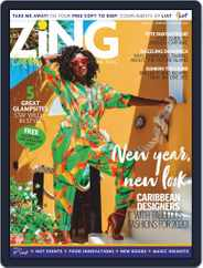 ZiNG Caribbean (Digital) Subscription January 1st, 2020 Issue