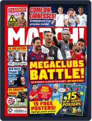MATCH (Digital) Subscription March 3rd, 2020 Issue