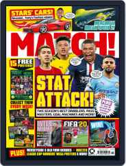 MATCH (Digital) Subscription March 10th, 2020 Issue