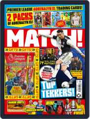 MATCH (Digital) Subscription March 17th, 2020 Issue