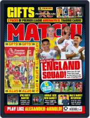 MATCH (Digital) Subscription March 24th, 2020 Issue