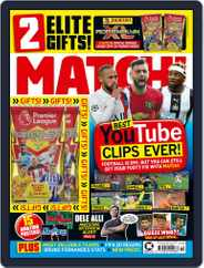 MATCH (Digital) Subscription March 31st, 2020 Issue